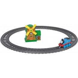 Tomek i Przyjaciele Trackmaster - Tomek z wiatrakiem GFF09