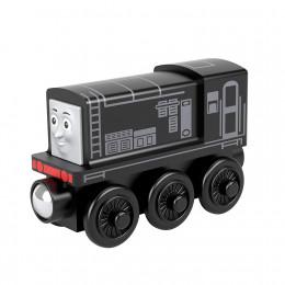 Kolejka drewniana Tomek i Przyjaciele - Lokomotywa Diesel GGG35
