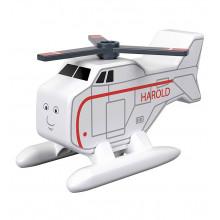 Kolejka drewniana Tomek i Przyjaciele - Helikopter ratunkowy Harold - GGG43