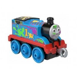 Kolejka Tomek i Przyjaciele Track Master™ GHK64 - Pomalowany Tomek