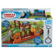 Tomek i Przyjaciele Trackmaster – Most kroczący – GHK84