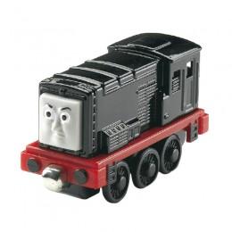 Kolejka Tomek i Przyjaciele Take'n'Play Lokomotywa Diesel R9461