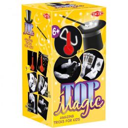 Tactic - Magiczne sztuczki TOP MAGIC - żółte 015279