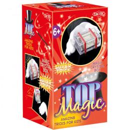 Tactic - Magiczne sztuczki TOP MAGIC - czerwone 015279