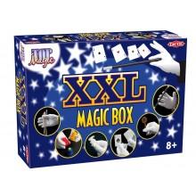 TACTIC 40167 Iluzje i sztuczki magiczne - Magic Box XXL
