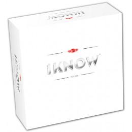 TACTIC - iKnow Polska - Gra planszowa 40665