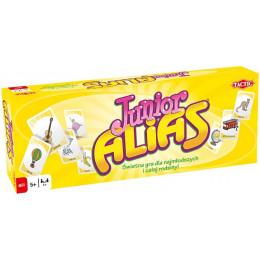 TACTIC - Gra Alias Junior - 40874