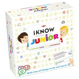 TACTIC - iKnow Junior - Gra planszowa 54461