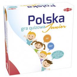 TACTIC - Gra quizowa - Polska Junior - 55834