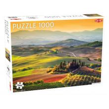 TACTIC - Puzzle 1000 el. - Italian Countryside - 56624