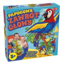 TACTIC – Gra zręcznościowa – Papugowy zawrót głowy 56581