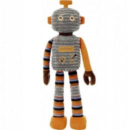 Teddykompaniet – Robo Kidz – Pluszowy robot 45 cm – 2824