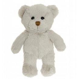 Teddykompaniet – Pluszowy szary miś Love – 2885
