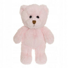 Teddykompaniet – Pluszowy różowy miś Love – 2886