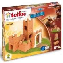 Teifoc – Budowle z cegiełek – Mały zamek 3500