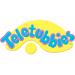 Teletubisie - Maskotka Dipsy - 05914