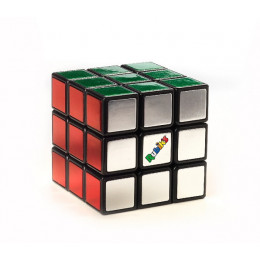 TM Toys – Metaliczna Kostka Rubika 3x3x3 – 3028