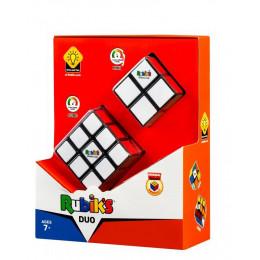 TM Toys – Kostka Rubika – Duo – Zestaw 2 kostek – 3033