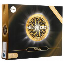 TM Toys – Milionerzy Gold – Gra towarzyska 308299