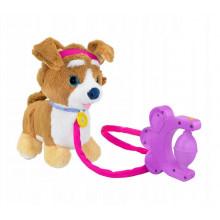 TM Toys - Sprint Puppy - Interaktywny piesek Corgi - SPR001