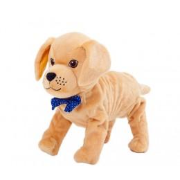 TM Toys - Interaktywny piesek Goldie - 15 Komend DKO8275