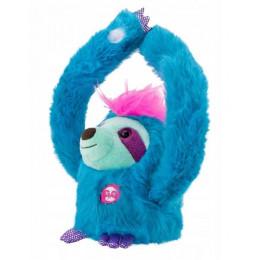 TM Toys – Party Pets – Leniwiec Slowy - turkusowy PPSL001
