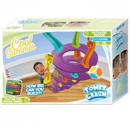 TM Toys 39184 Gra zręcznościowa  - Tower Crash