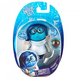 Tomy L61104 Inside Out Figurka Smutek / Sadness