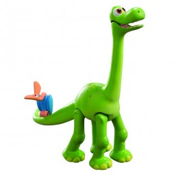 Tomy L62001 Dobry Dinozaur - Mała Figurka Arlo