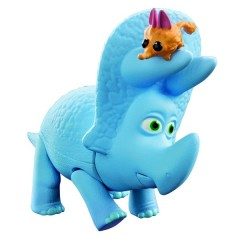 Tomy L62005 Dobry Dinozaur - Mała Figurka Sam