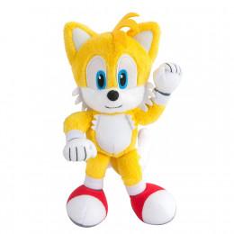 Tomy - Sonic The Hedgehog - Lis Tails - Maskotka 20cm T22394