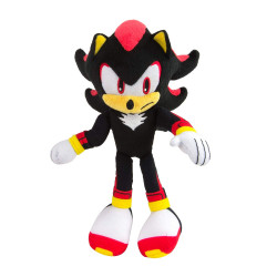 Tomy - Sonic The Hedgehog - Shadow - Maskotka 22cm T22396