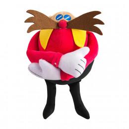 Tomy - Sonic The Hedgehog - Dr Eggman - Maskotka 20cm T22397
