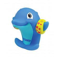 Tomy - Delfinek do kąpieli - E72359