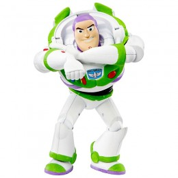 Toy Story - Buzz Astral z laserem - Figurka DMD52