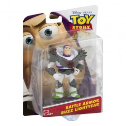Toy Story - Buzz Astral z laserem - Battle Armor DNH40