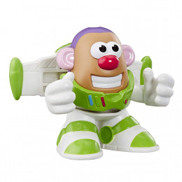 Toy Story 4 - Figurka Pan Bulwa - Buzz Astral E3094