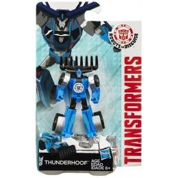 TRANSFORMERS RID Legion B4683 Thunderhoof
