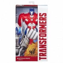 TRANSFORMERS A6554 Optimus Prime