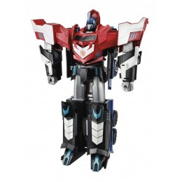 TRANSFORMERS Robots In Disguise B1564 Optimus Prime