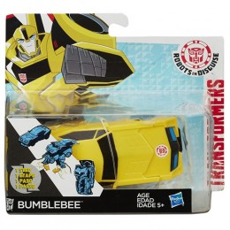 Transformers - Robots in Disguise B0900 BUMBLEBEE