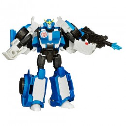 TRANSFORMERS ROBOTS IN DISGUISE B0910 STRONGARM