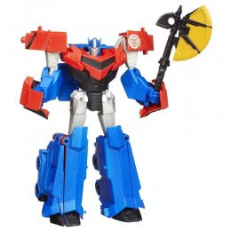 TRANSFORMERS Robots In Disguise B0911 Optimus Prime