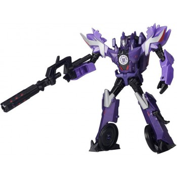 Transformers - Robots in Disguise - Decepticon Fracture B0070 B4686