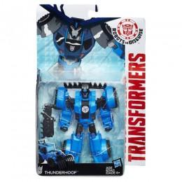 Hasbro TRANSFORMERS B5596 RID Warriors THUNDERHOOF
