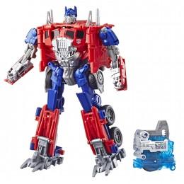Transformers Bumblebee - Optimus Prime z rdzeniem Energon Igniters E0754