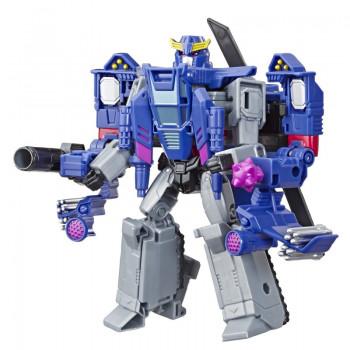 Transformers - Cyberverse Spark Armor – Megatron - E4327