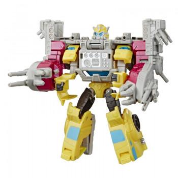 Transformers - Cyberverse Spark Armor – Bumblebee - E4329