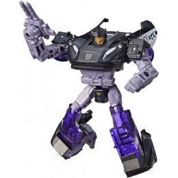 Transformers - Wojna o Cybertron Siege – Barricade - E4498