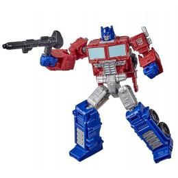 Transformers – War for Cybertron: Kingdom – Core Class – Optimus Prime F0363 F0662